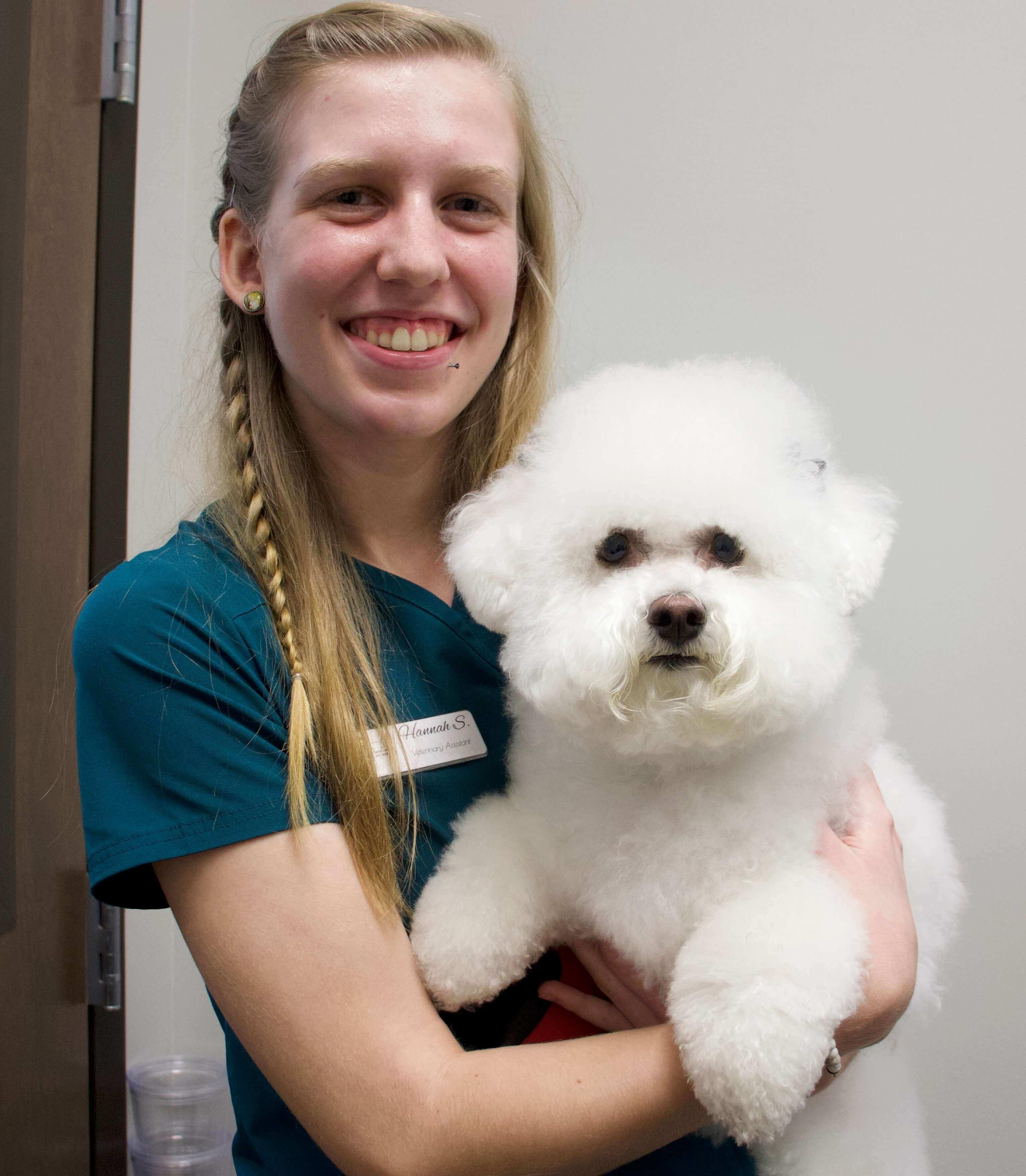 Hannah S., Client Care Coordinator