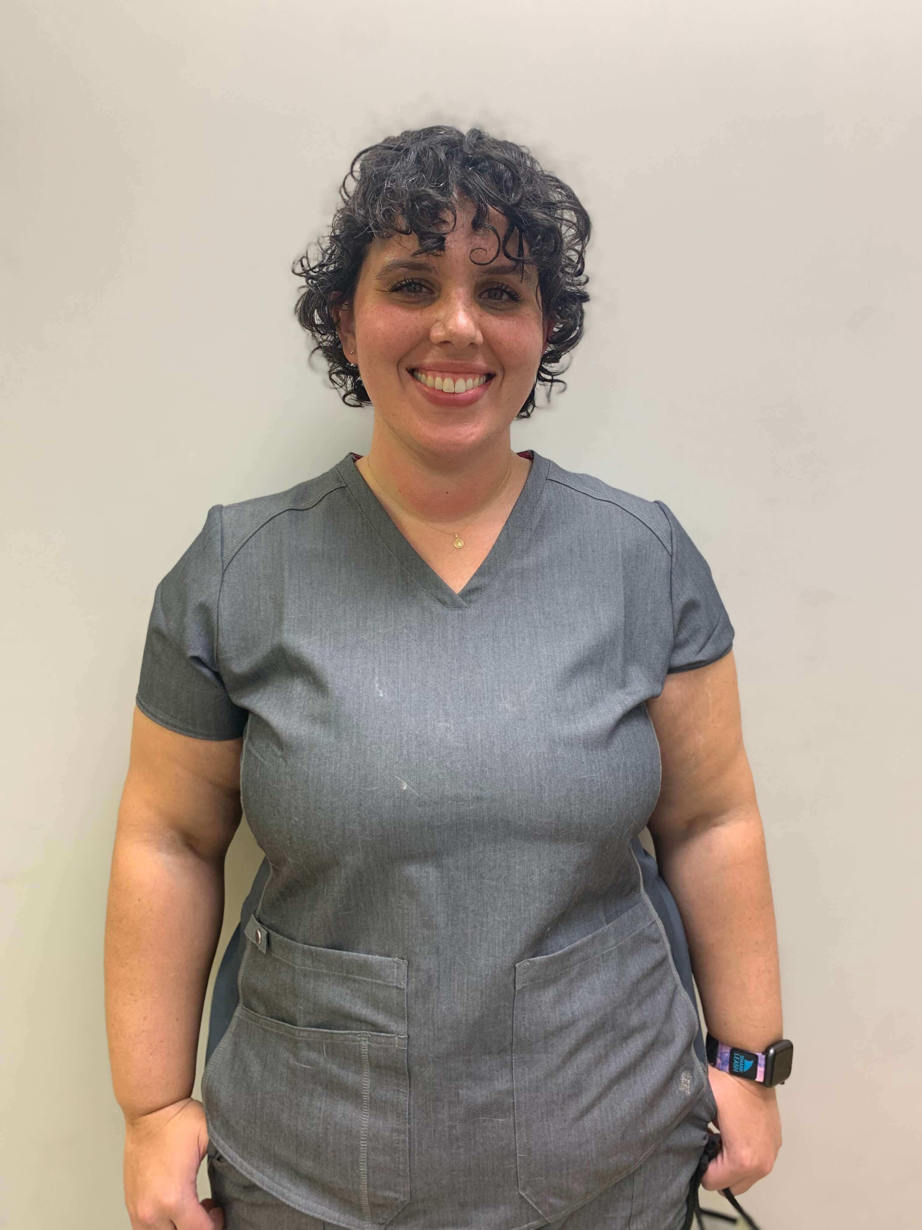 Margaret, Client Care Coordinator